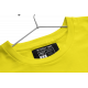 Round Neck - Explorer - Yellow
