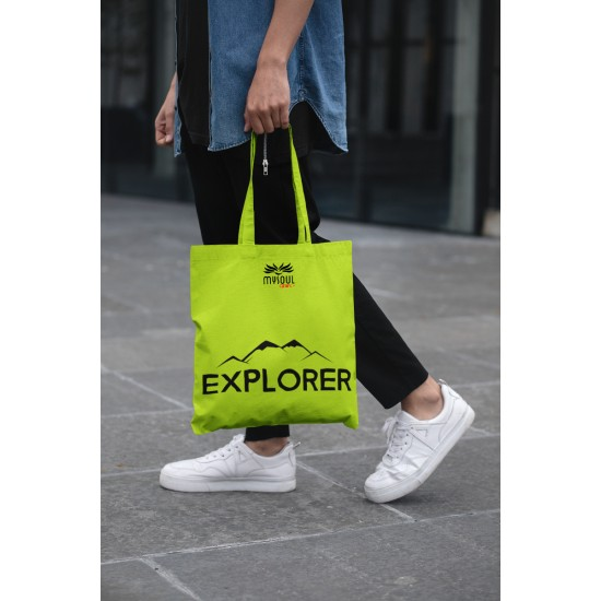 Bag - Explorer - GreenFL